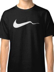 nike shoelace Classic T-Shirt