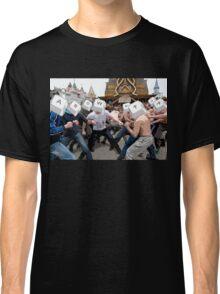 Keyboard Wars Classic T-Shirt