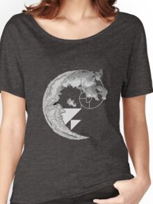 Crooked Island Women's Relaxed Fit T-Shirt