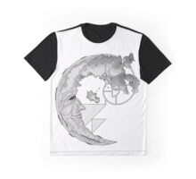 Crooked Island Graphic T-Shirt