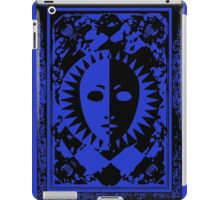 P3 Card !! iPad Case/Skin