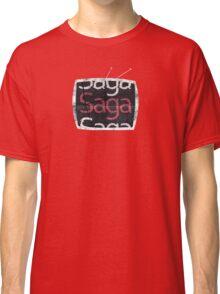 Saga Classic T-Shirt