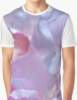 Cherry Tree Blossom Graphic T-Shirt