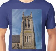 Holy Trinity in Wales Unisex T-Shirt