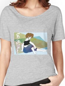 Beautiful SOULful Muse Women's Relaxed Fit T-Shirt