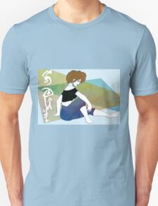 Beautiful SOULful Muse Unisex T-Shirt
