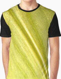 Tulip Trail Graphic T-Shirt