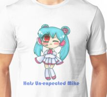 Hats Un-expected Mike Unisex T-Shirt
