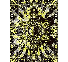 METATRON SIRIUS B Photographic Print