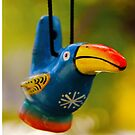 Flying Fine by Suvi  Mahonen