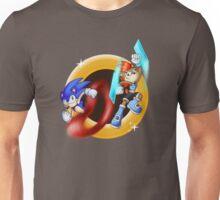 Battle Couple Unisex T-Shirt