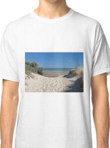 Dune Crossing Classic T-Shirt