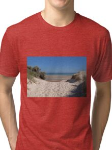 Dune Crossing Tri-blend T-Shirt
