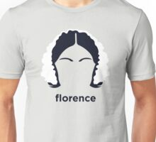Florence Nightingale (Hirsute History) Unisex T-Shirt