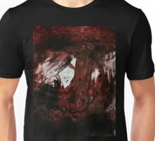 Ink Dance: Chaos Can Dance Too Unisex T-Shirt