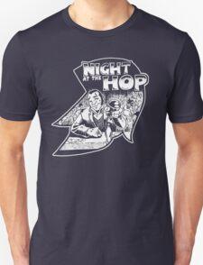 Night At The Hop  T-Shirt