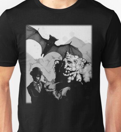Neverending Story Unisex T-Shirt