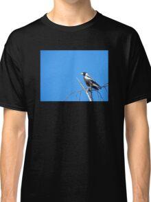 Magpie Sky Classic T-Shirt