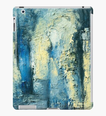 Buildings II iPad Case/Skin