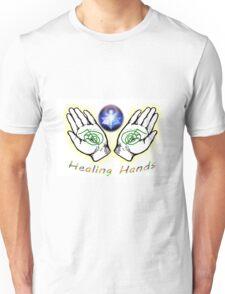 Healing Hands Unisex T-Shirt