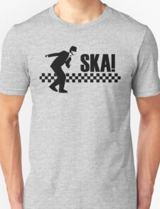 Ska ! T-Shirt