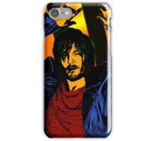 Norman PopArt iPhone Case/Skin