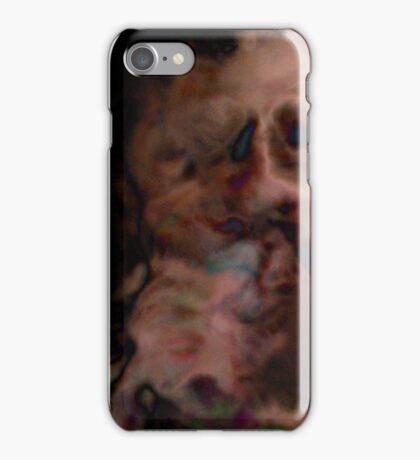 Zombie Dennis iPhone Case/Skin