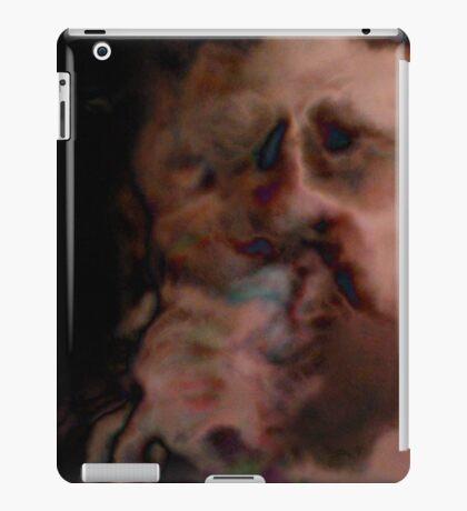 Zombie Dennis iPad Case/Skin