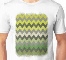 Cactus Garden Chevron 4T Unisex T-Shirt
