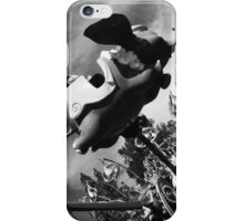 Dumbo the magnificent iPhone Case/Skin