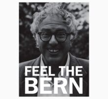 Feel the Bern by s2ray