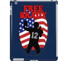 Free Brady iPad Case/Skin