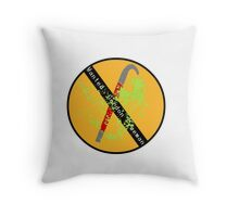 Wanted: Gordon Freeman Half-Life Throw Pillow