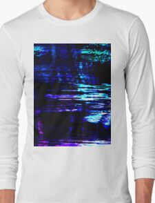 Interference Long Sleeve T-Shirt