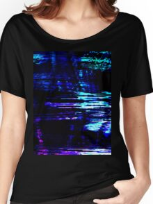 Interference Women's Relaxed Fit T-Shirt