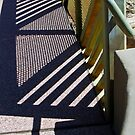 Shadow Bench by phil decocco