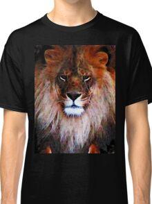 King Leo Classic T-Shirt