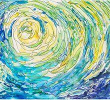 Toward Light by Jenny Cairns