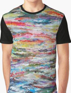 Palette Graphic T-Shirt