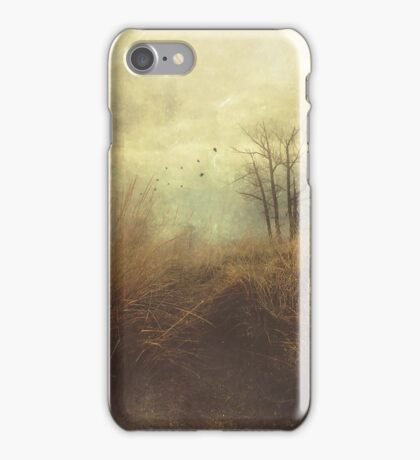 Sea-sonably cold iPhone Case/Skin