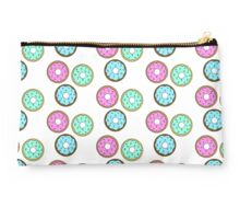 Donut Deny My Sweets Studio Pouch