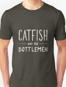 Catfish and the Bottlemen Logo T-Shirt