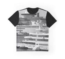 Vessels Graphic T-Shirt