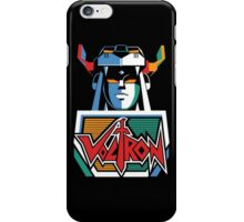 Voltron T Shirt iPhone Case/Skin