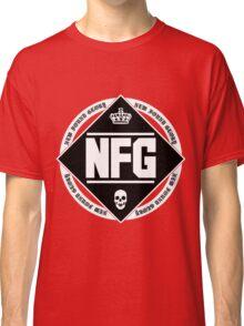 New Found Glory Logo Classic T-Shirt