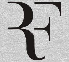 Roger Federer One Piece - Long Sleeve