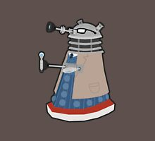 Daleks in Disguise - Tenth Doctor Unisex T-Shirt