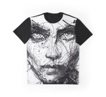 Look into my eyes Graphic T-Shirt
