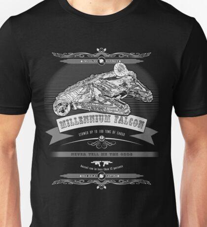 Smuggling Unisex T-Shirt