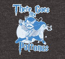 There Goes My Patronus Unisex T-Shirt